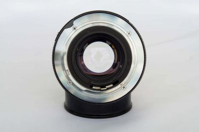 Konica-100mm-lens-rear